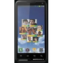 5 Micas Para Pantalla Celular Motorola Motoluxext615