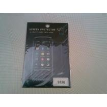 Wwow Mica De Pantalla Para Blackberry Storm 2 9550!!!