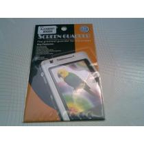 Wwow Mica De Pantalla Para Blackberry Storm 9500!!!