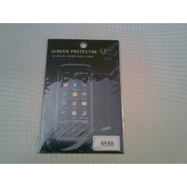 Wwow Mica Protectora De Pantalla Blackberry Storm 2 9520!!!