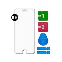 Mica Cristal Templado 9h Iphone 6 + Kit De Instalacion