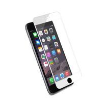 Iphone 6 Plus 5.5 Mica Glass Vidrio Cristal Templado Blanco