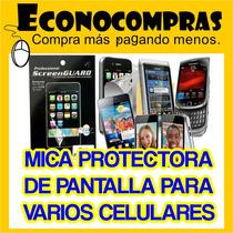 Mica Protectora Para Iphone 3g Y 3gs Completamente Nueva !!