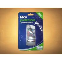 Super Promo Mica De Pantalla Antihuella Sony C1505 Xperia E!
