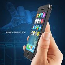 Mica Cristal Templado Iphone 5,5s,6,6plus,galaxy S5 S6 Edge