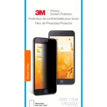 Filtro Mica Privacidad Celular Apple Iphone 6 Plus 3m