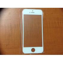Cristal Vidrio Touch Glass Iphone 5g