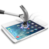 Mica Vidrio Cristal Templado Apple Ipad 2 3 4 Air Mini