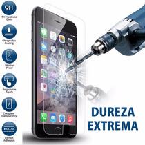 Mica Cristal Templado Iphone 6 Dureza Extrema Con Envío