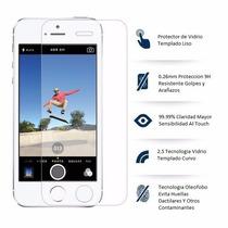 Cristal Vidrio Templado Nueva Version Iphone 6 2.5d 0.26mm
