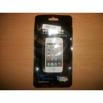 Protector De Pantalla Iphone 4s Envio Gratis!!!