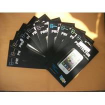 10 Micas De Pantalla Huawei Ascend G510 Garantía De Por Vida