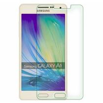 Mica Cristal Templado Samsung A5 Ultra Resistente