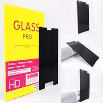 Cristal Templado 9h Privacidad Huawei P8 Lite G Elite Ale23