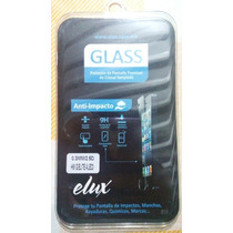 Mica De Cristal Templado 9h Para Huawei G Elite Ale 23 L23