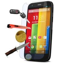 Mica Cristal Templado Motorola Moto G / Moto G 2da Gen 9h
