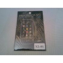 Wwow Mica De Pantalla Para Nokia X2-01!!!