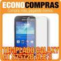 Mica Cristal Templado Para Galaxy Gt S7275b Ace 3 100% Nuevo