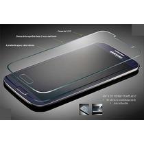 Cristal Templado Para Samsung,iphone,lg,motorola,sony Y Mas!