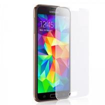 Mica Protector De Cristal Templado Galaxy S5 Planetaiphone