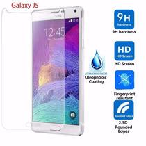 Mica Protector Samsung Vidrio Templado Galaxy J5