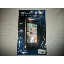 Wwow Mica Protectora De Pantalla Samsung Galaxy Young S5360!