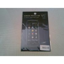 Wwow Mica Protectora De Pantalla Samsung Corby Txt B3210!!!