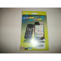 Wwow Mica Protectora De Pantalla Samsung Galaxy 5 I5500!!!
