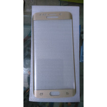 Mica Pantalla Cristal Templado 9h Samsung Galaxy S6 Edge
