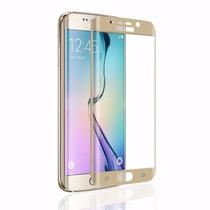 Mica Cristal Templado Curvo Samsung Galaxy S6 Edge Plus G928