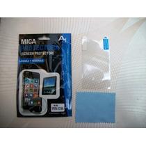 Wwow Mica Protectora De Pantalla Para Sony C1505 Xperia E!!!