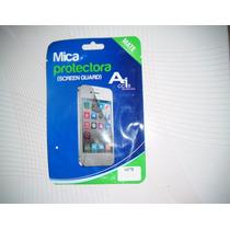 Wwow Mica Matte Antihuella Sony Xperia E C1505 Excelentes!!!