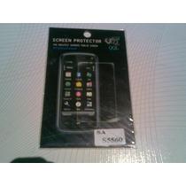 Wwow Mica De Pantalla Para Samsung Tocco S5560!!!