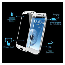 Protector Pantalla Blindaje Samsung Galaxy S3 Tipo Glas