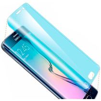 Oferta Mica Cristal Templado Samsung Galaxy S6 Edge Curve