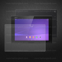 Mica Vidrio Templado Tablet Sony Xperia Z 2 Z3 Gorila Glass