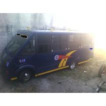 Microbus Chevrolet 2008 ,2004, Cafer Fidicasa 27 Asientos