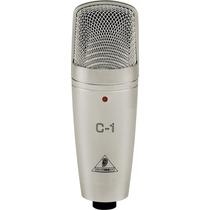 Microfono Consensador Behringer C-1