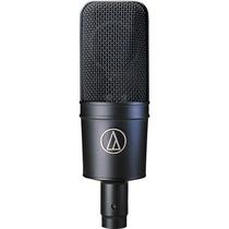 Microfono Estudio Y Shock Mount Audio-technica At4033/cl Vbf