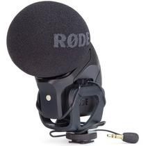 Microfono Rode Stereo Videomic Pro Con Shockmount Nuevo Vbf