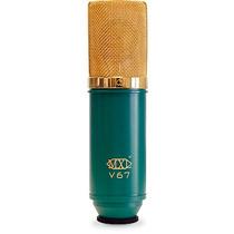 Micrófono Condensador Mxl V67g