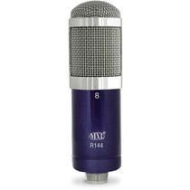 Micrófono Para Grabación De Instrumentos Mxl R144
