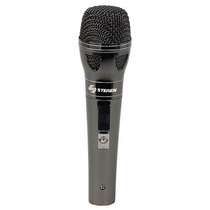 Micrófono Dinámico Unidireccional De Alta Fidelidad (hi-fi)