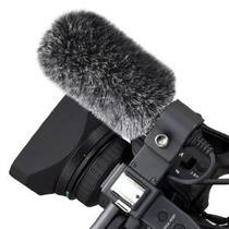 Micover Slipover Parabrisas Para Sony Ecm-nv1, Ecm-xm1 (micr