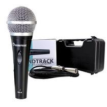 Microfono Dynamico Pro Unidireccional Soundtrack Pro-58