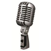 Micrófono Shure 55sh Series Ii (micrófono Elvis)