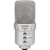 Samson G-track Microfono