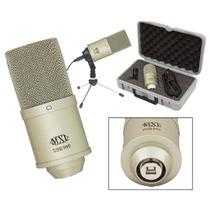 Micrófono Condensador Mxl 990 Usb