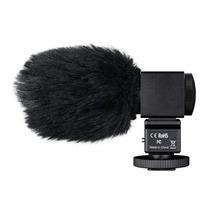Microfono Dslr Shotgun Tipo Rode Marca Takstar Sgc698