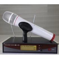 Micrófono Inalámbrico Sennheiser Ew135g2 Blanco Envío Gratis